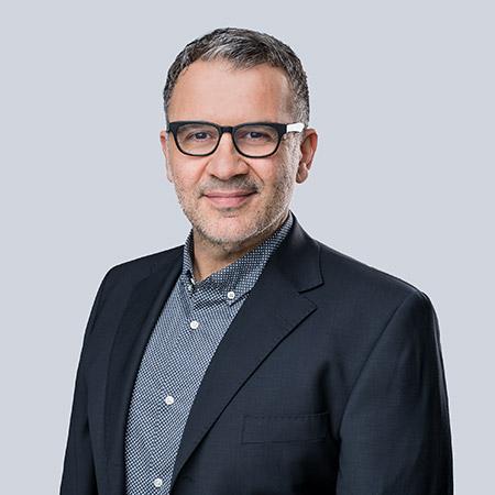Altan Toraman